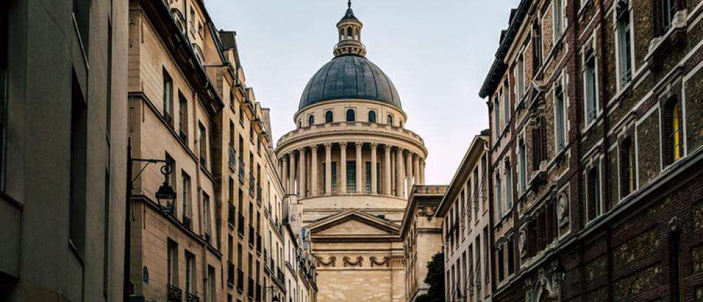 Discovering the 5th arrondissement