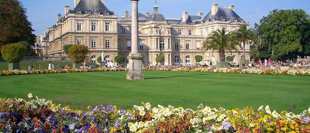 Discover the Jardin du Luxembourg