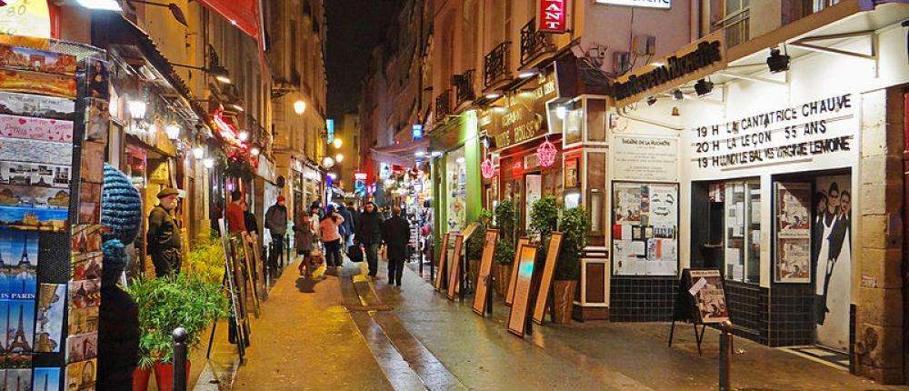 Exciting summer sales in the Latin Quarter